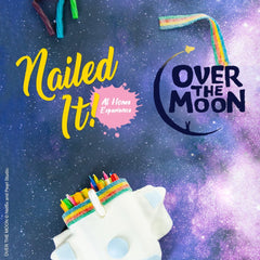 Nail It At Home Over The Moon Edition