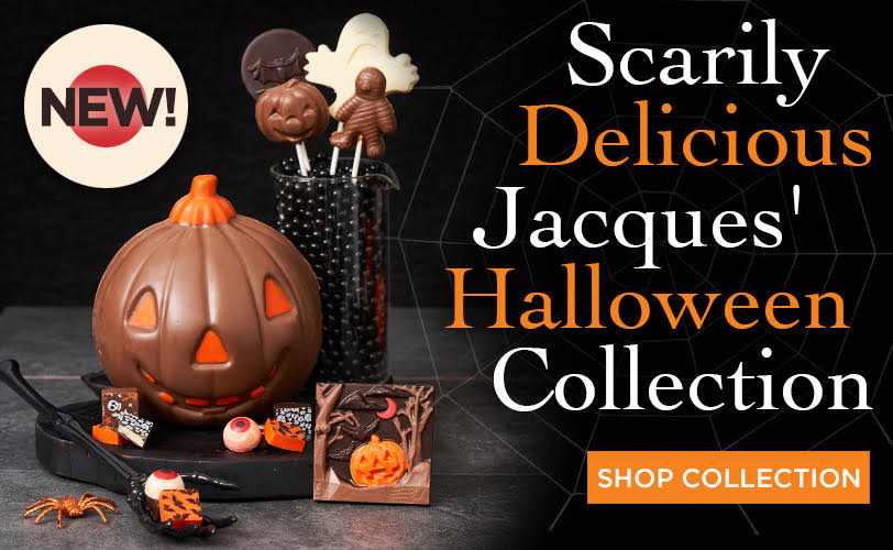 Jacques' Halloween Collection