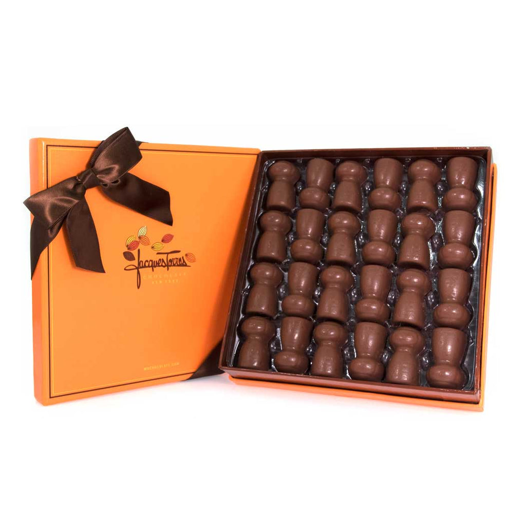 24 pc - Champagne Truffles by Jacques Torres