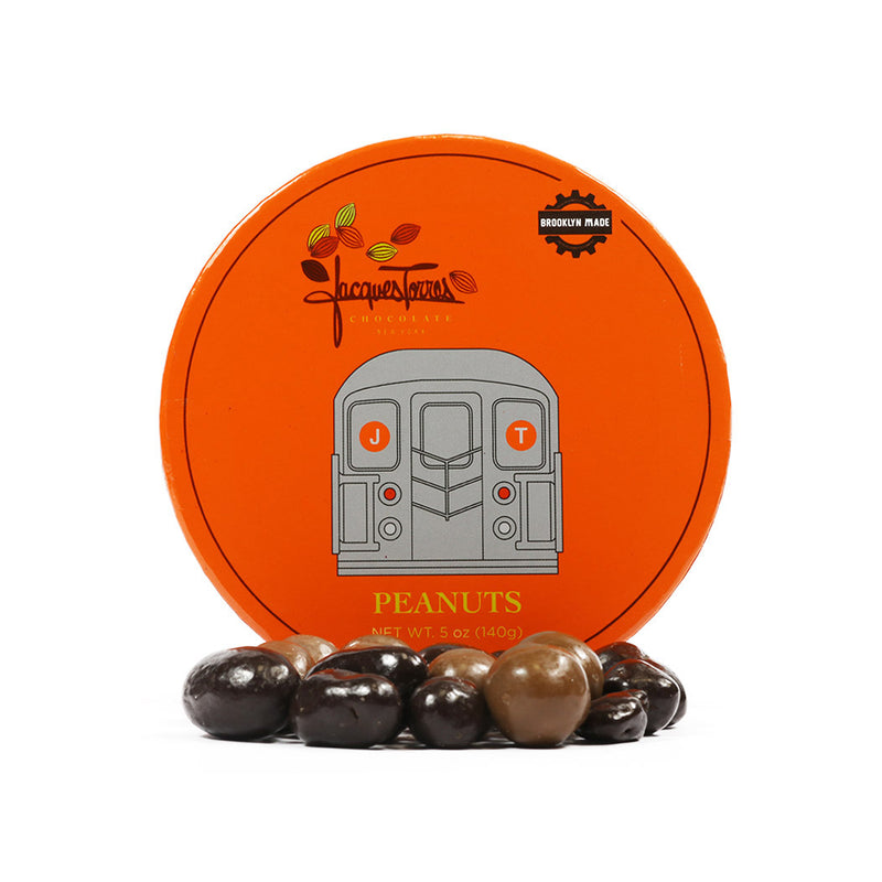 NY Collection - Caramelized Peanuts by Jacques Torres