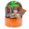 S'more Chocolate Gift Basket