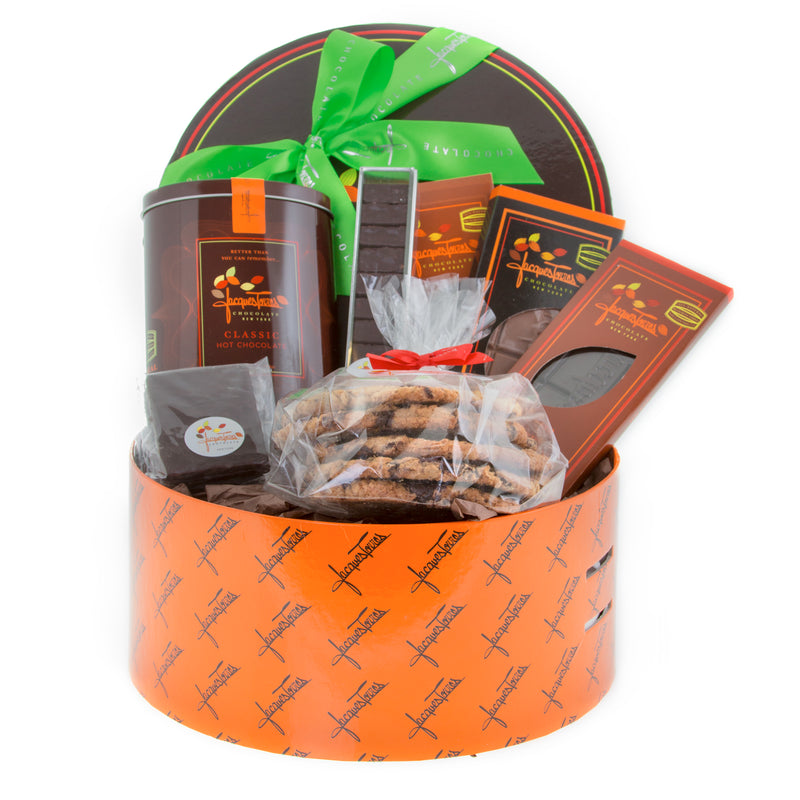 S'more Chocolate Gift Basket by Jacques Torres