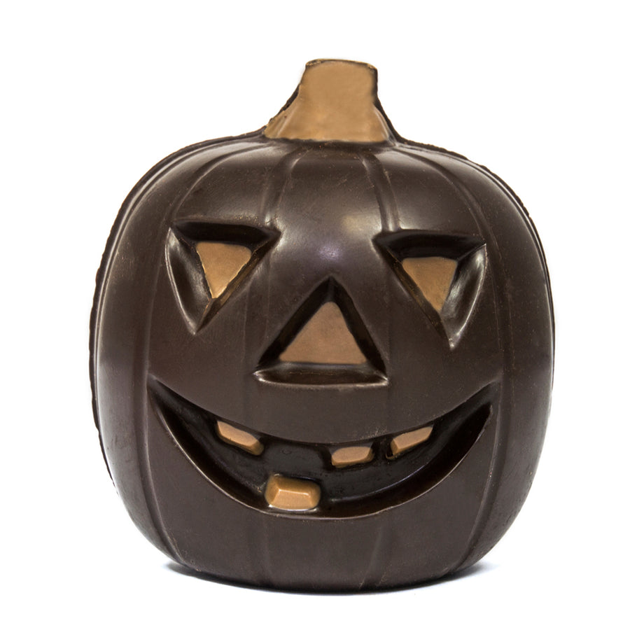 Dark Chocolate Jacques O Lantern
