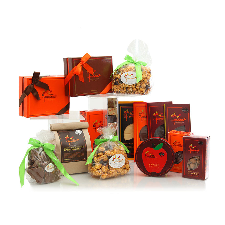 Chocolate Heaven Chocolate Subscription