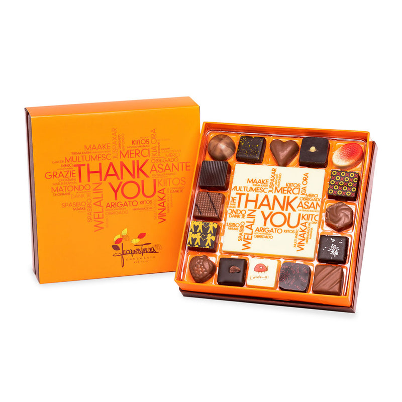 Jacques' Thank You Bonbons by Jacques Torres