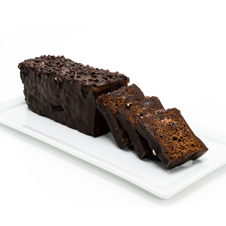 Intense Chocolate Noir Travel Cake by Jacques Torres