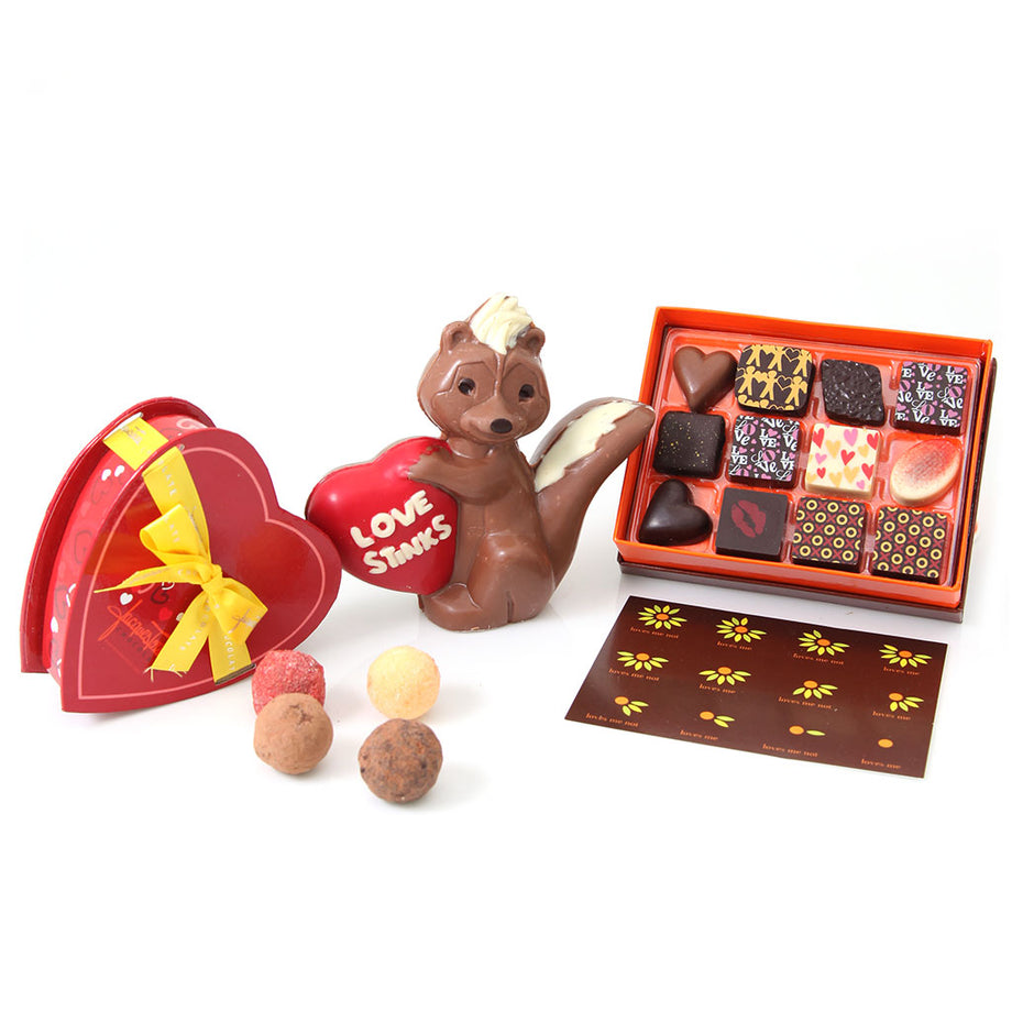 Who Needs Love Valentines Bundle by Jacques Torres
