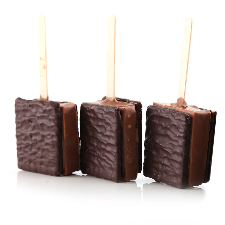 S'mores Pop - 3PC or 6PC