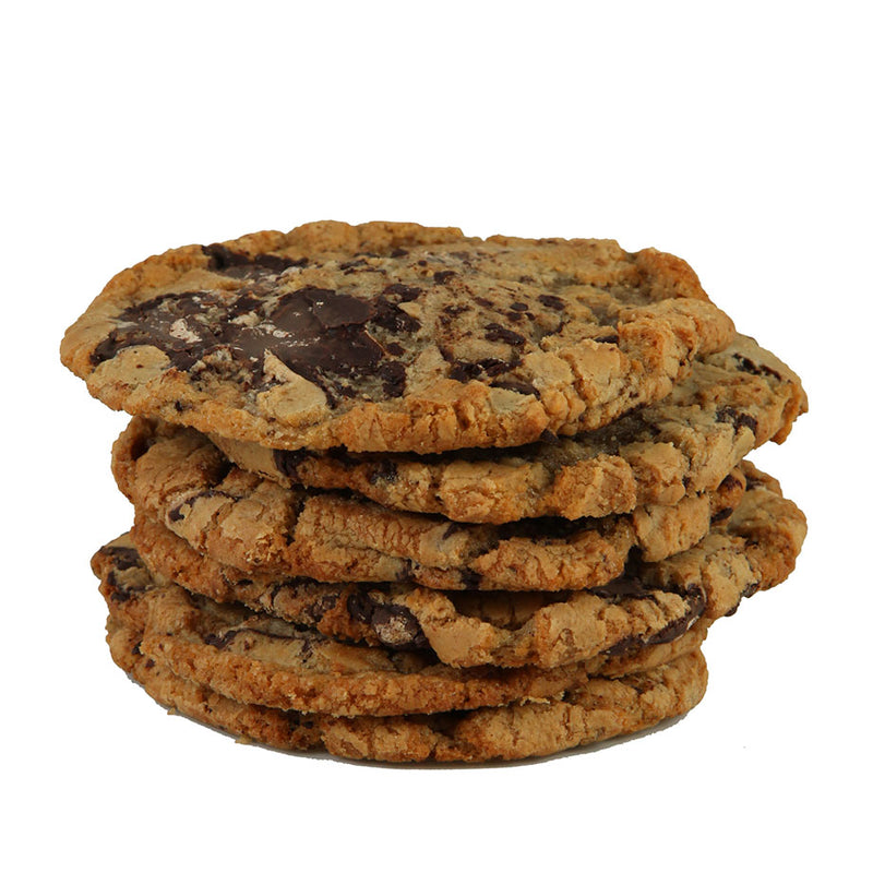 Chocolate Chip Cookies 6 ea 12 ea and 24 ea by Jacques Torres