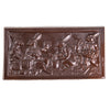 Dark Chocolate Easter Bar by Jacques Torres