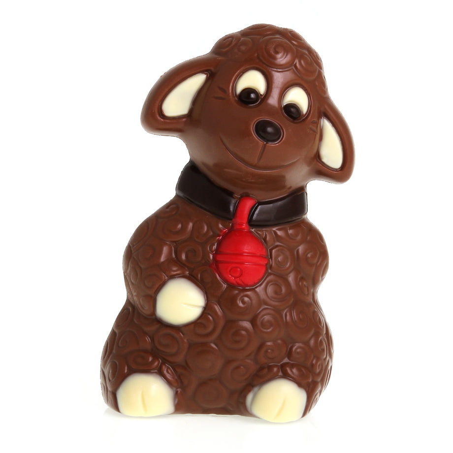 Chocolate Easter Lamb - Milk Chocolate
