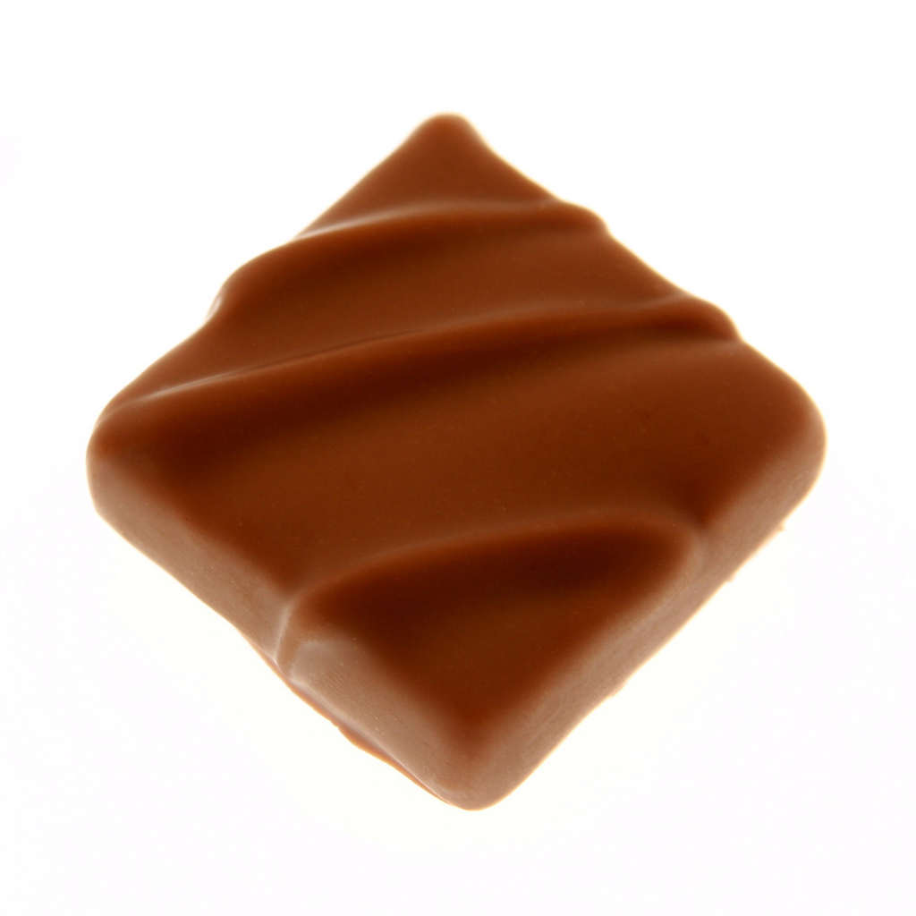 Heavenly Hazelnut Bonbon by Jacques Torres
