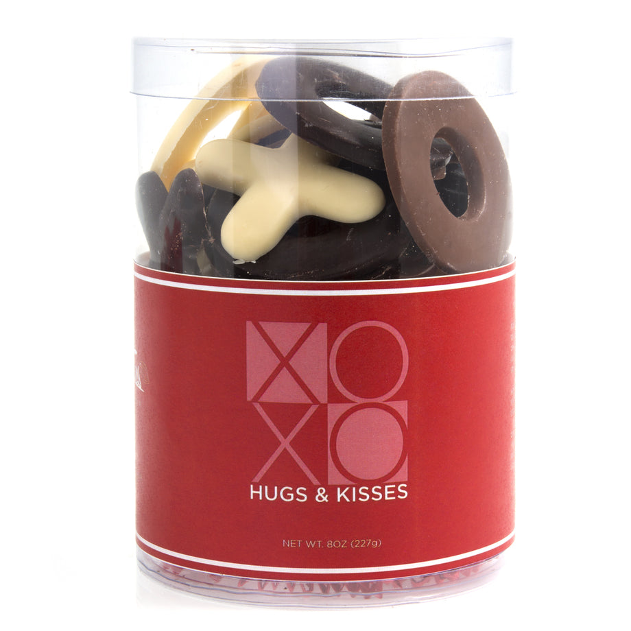 Hugs & Kisses by Jacques Torres