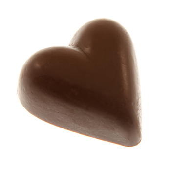 Jacques Torres Alizé Hearts of Passion Dark Bonbon