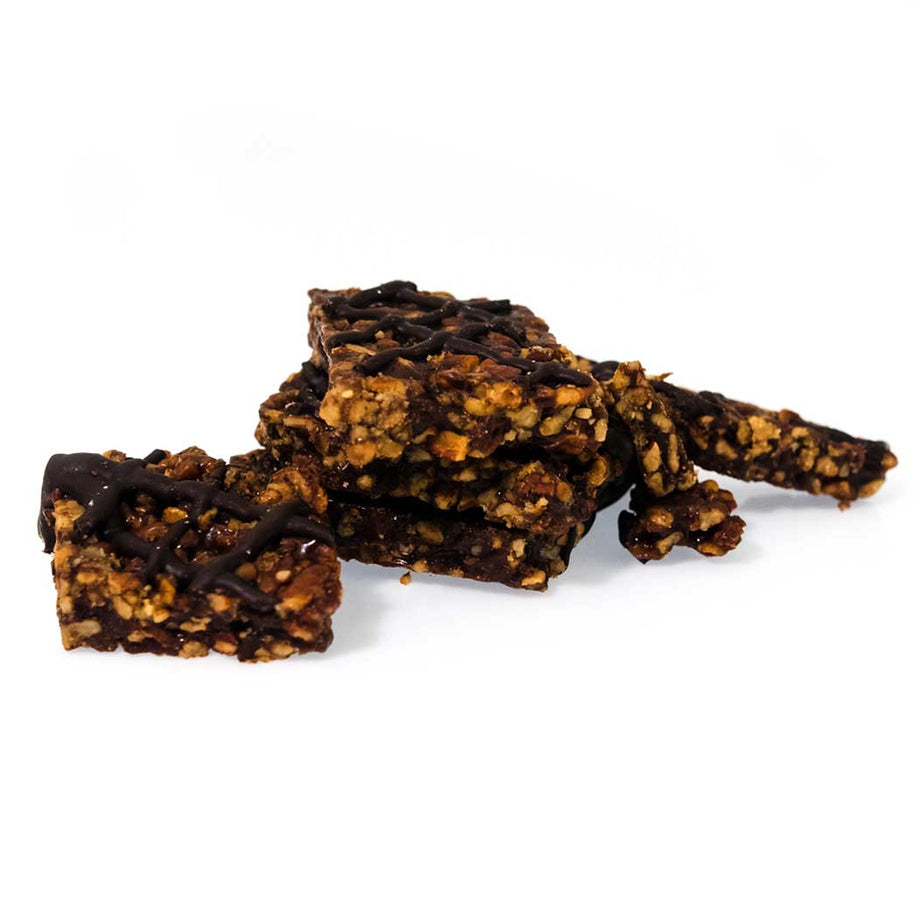 Wicked Pecan Brittle