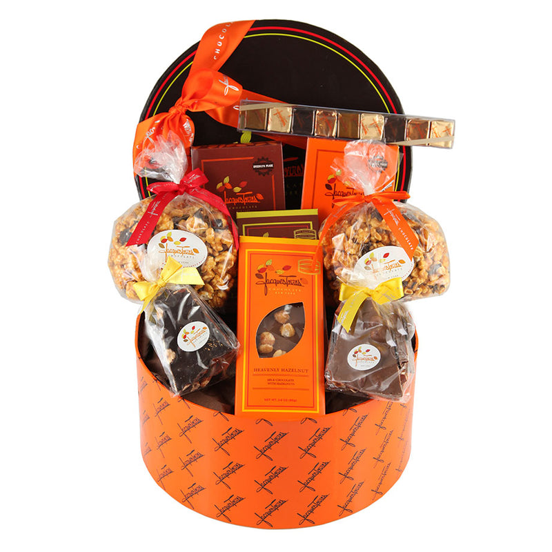 Sweet & Salty Gift Basket by Jacques Torres