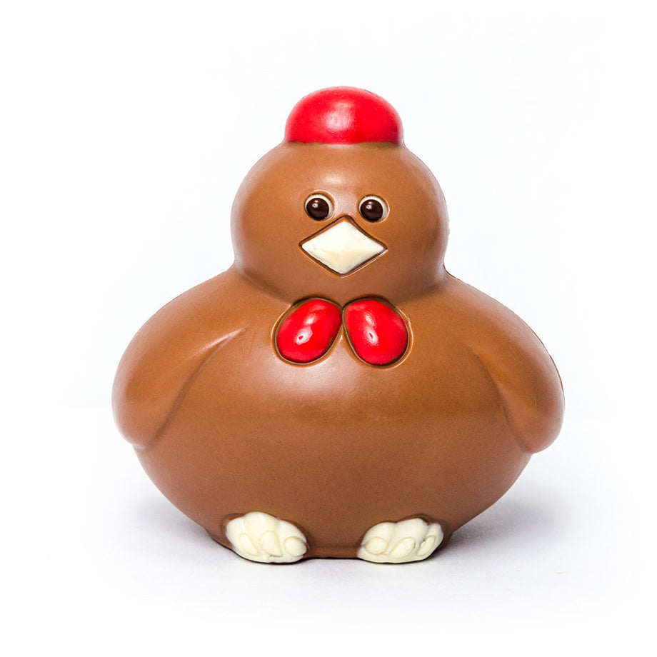 Gourmet Easter Happy Chick - Milk Chocolate