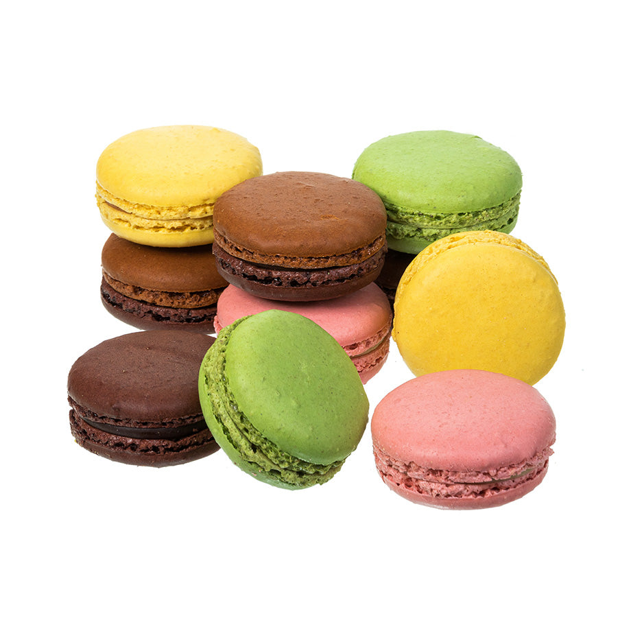 French Macarons by Jacques Torres Chocolate