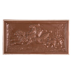 Milk Chocolate Easter Bar by Jacques Torres