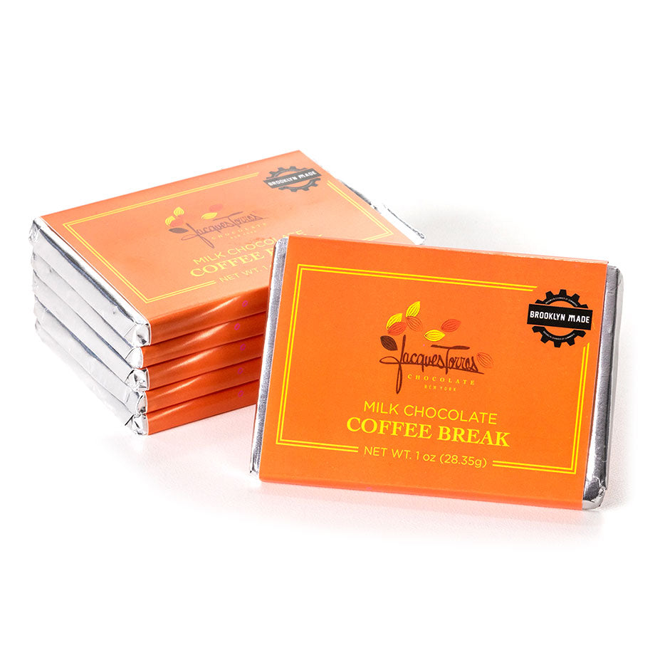 Mini Bars - 1 OZ (6 COUNT) Coffee