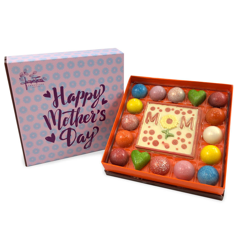 Jacques' Mom Bonbon Box 16pc