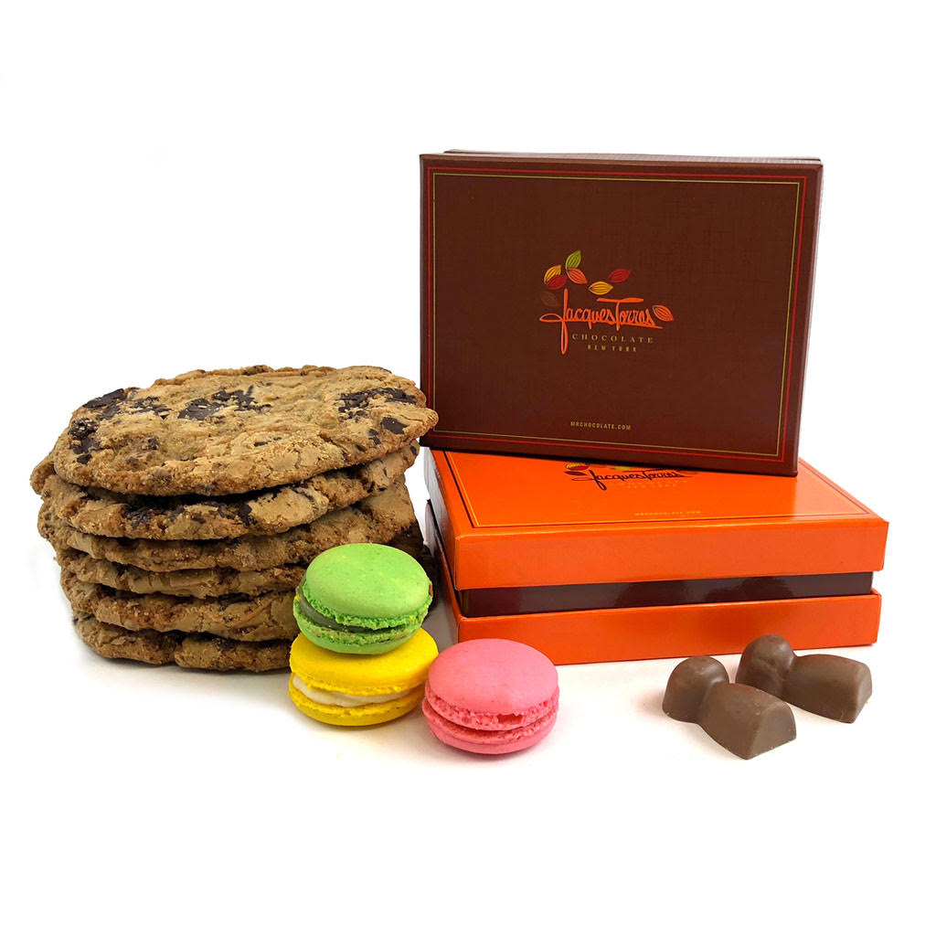 Happy Birthday Bundle Gift by Jacques Torres