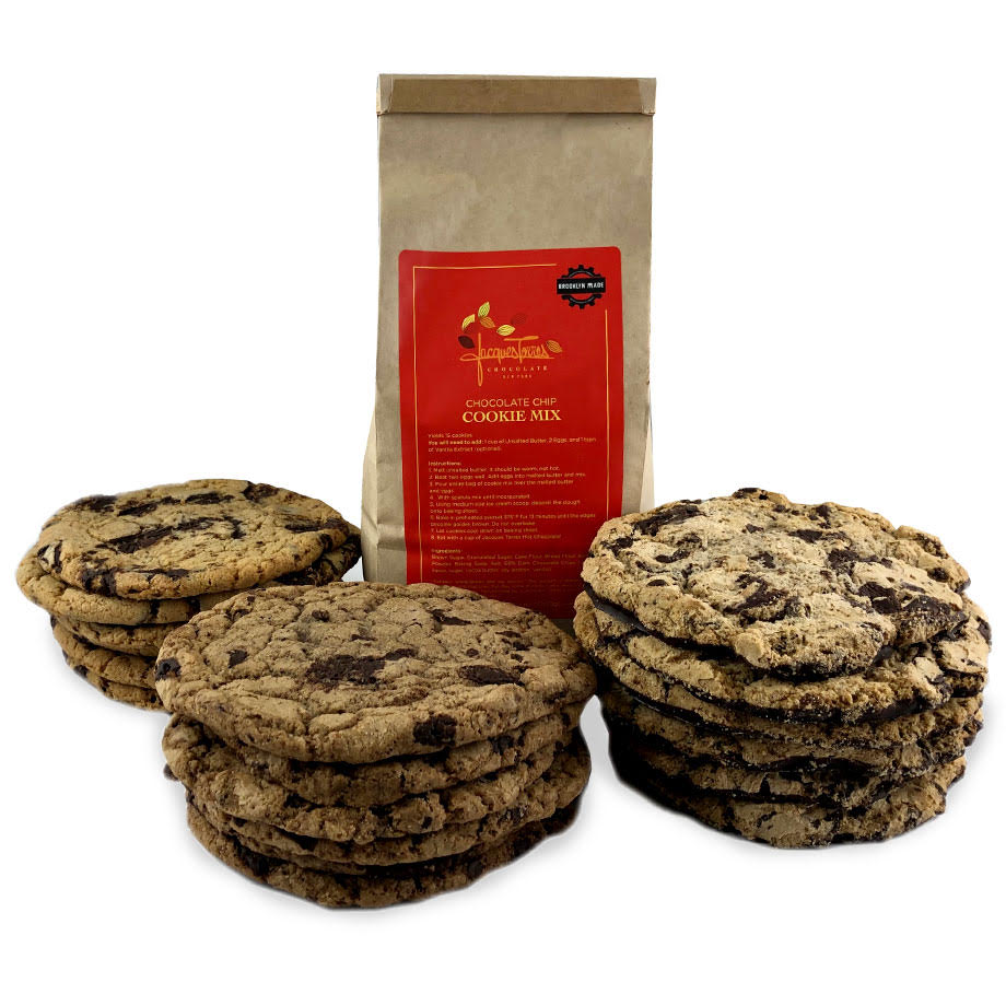 Chocolate Chip Everything Bundle by Jacques Torres