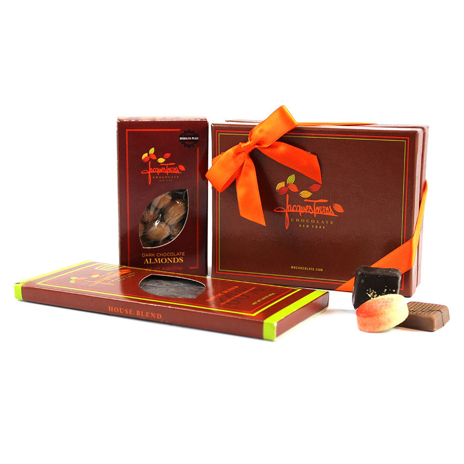 Just A Little Thank You Bundle by Jacques Torres