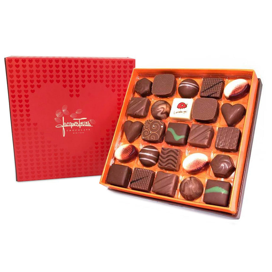 Valentine's Day Milk Chocolates