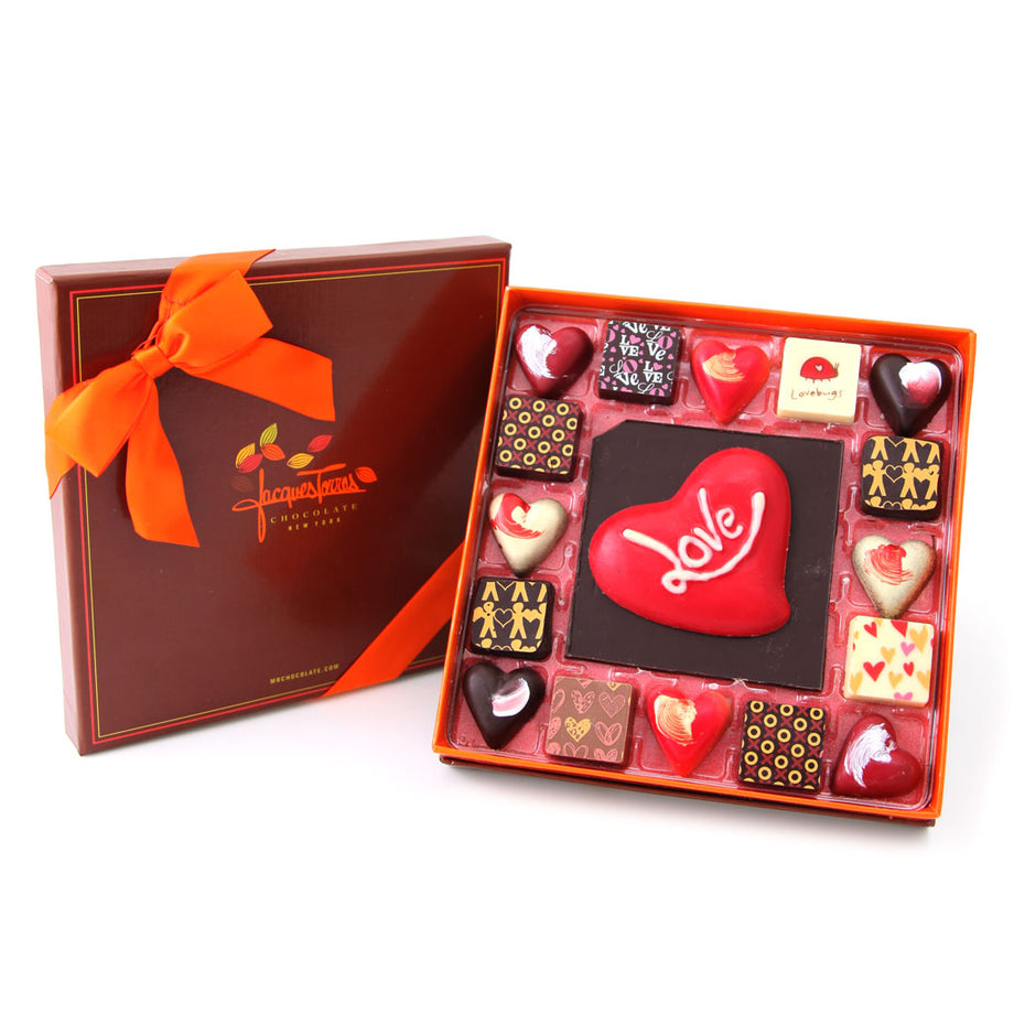 You Hold My Heart Bonbons -16pc