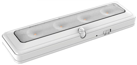 Brilliant Evolution Wireless Motion Sensor LED Light Bar