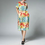 alneed summer dress
