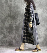 Mori girl Long Dress