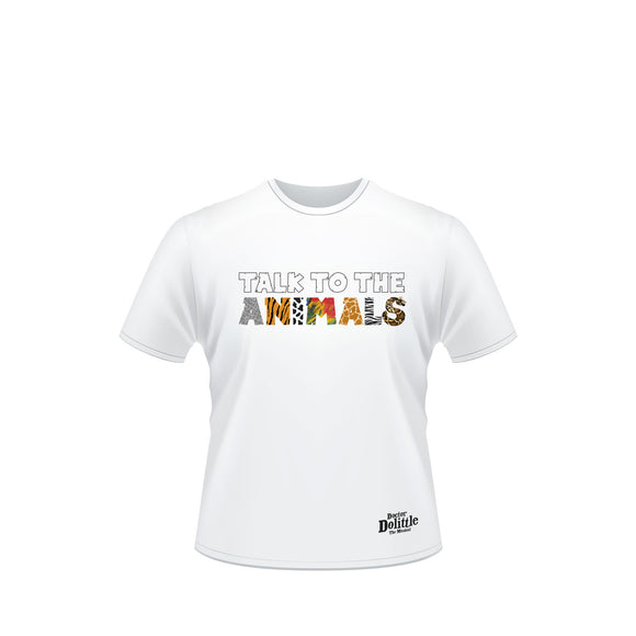 Doctor Dolittle Talk To The Animals T-Shirt, Kids'