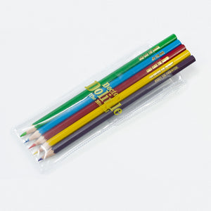 Doctor Dolittle Colouring Pencils