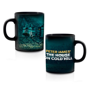The House On Cold Hill Mug