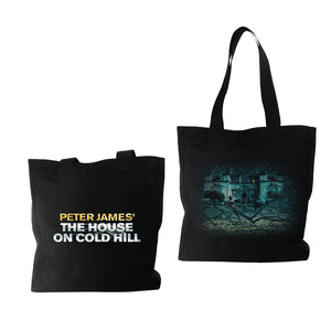 The House On Cold Hill Tote