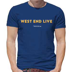 West End LIVE Logo T-shirt