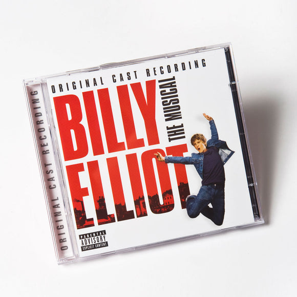 Billy Elliot Original Cast Recording CD