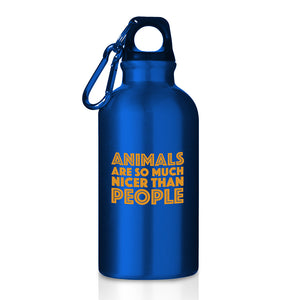 Doctor Dolittle Water Bottle