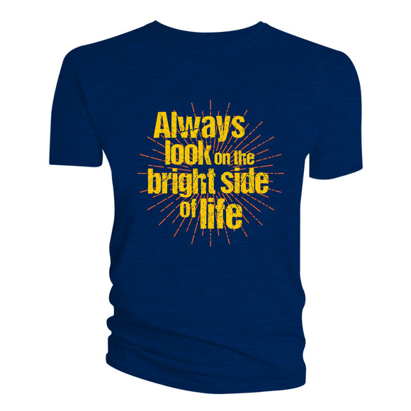 Spamalot Always Look On the Bright Side T-shirt