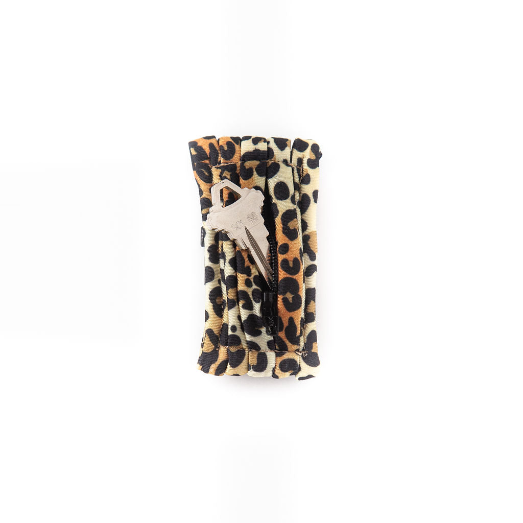 Cheetah Reign Apple Watch Bandit