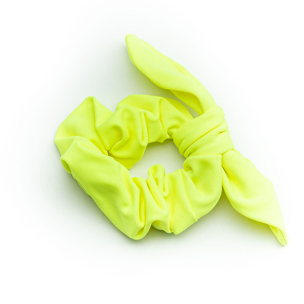 Neon Rave Yellow Bunchie