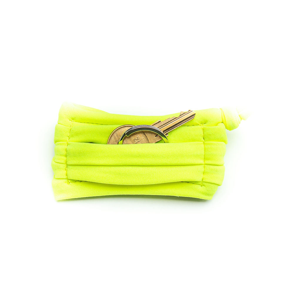 Neon Rave Yellow Original Bandit
