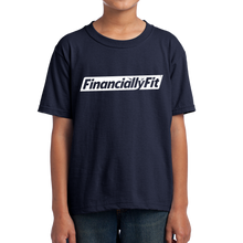 Fruit of the Loom Youth HD Cotto 100% Cotton T-Shirt