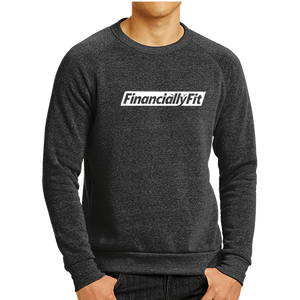 Alternative Champ Eco-Fleece Sweatshirt