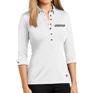 OGIO Ladies Gauge Polo