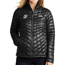 The North Face  Ladies ThermoBall  Trekker Jacket