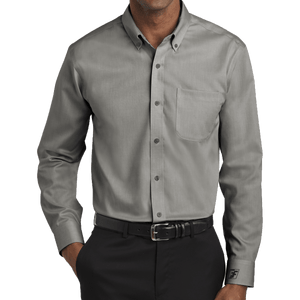 Red House Pinpoint Oxford Non-Iron Shirt