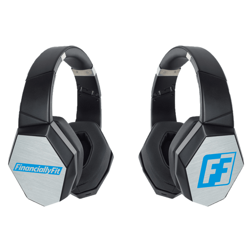 Wrapsody Bluetooth Headphones